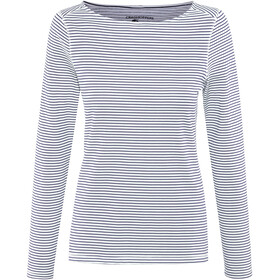 Craghoppers NosiLife Erin II Long Sleeved Top Women Blue Navy Stripe